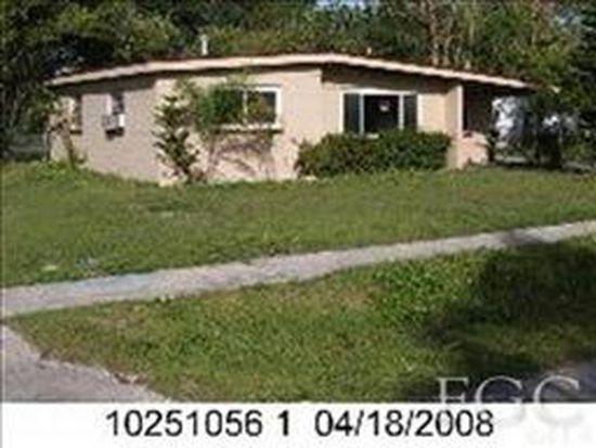1352 Gardenia Ave, Fort Myers, FL 33916