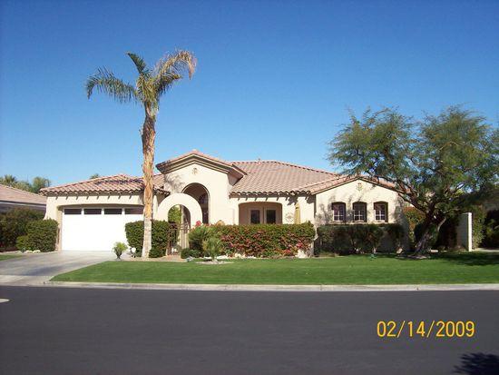 2 Bellisimo Ct, Rancho Mirage, CA 92270