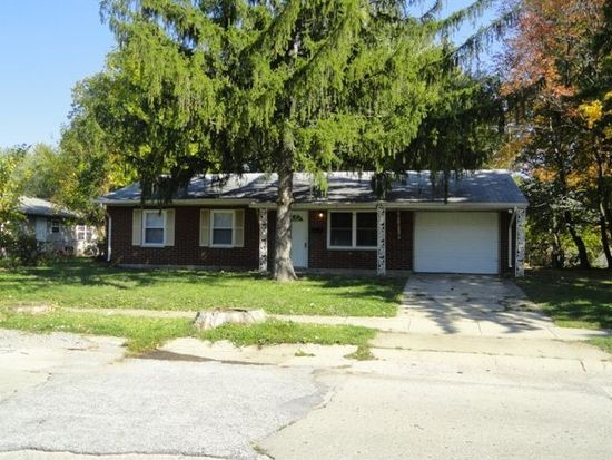 4043 Downes Dr, Indianapolis, IN 46235