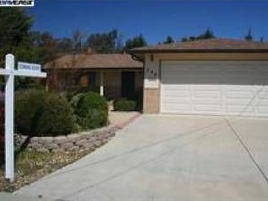 286 Coleen St, Livermore, CA 94550
