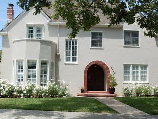 1185 Hanchett Ave, San Jose, CA 95126