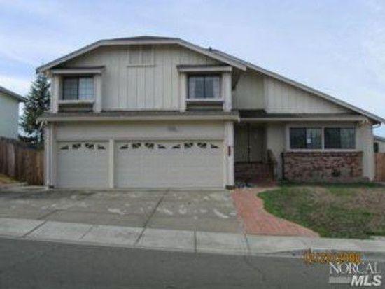 361 Doncaster Dr, Vallejo, CA 94591