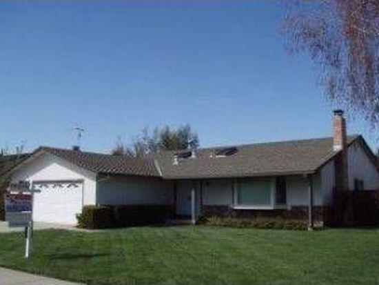 2727 Estella Dr, Santa Clara, CA 95051