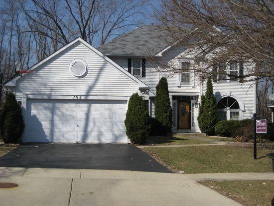 192 Southfield Dr, Vernon Hills, IL 60061