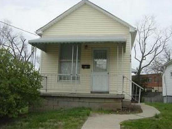 4746 Woodlawn Ave, Cincinnati, OH 45212