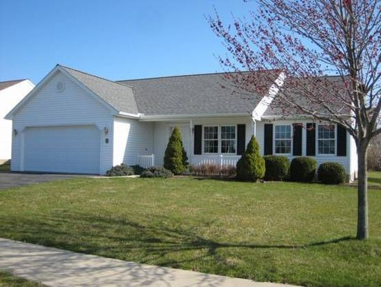 12 Springhouse Dr, Myerstown, PA 17067