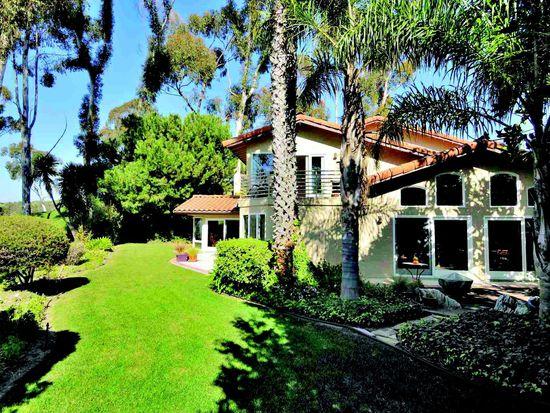 411 Santa Victoria, Solana Beach, CA 92075