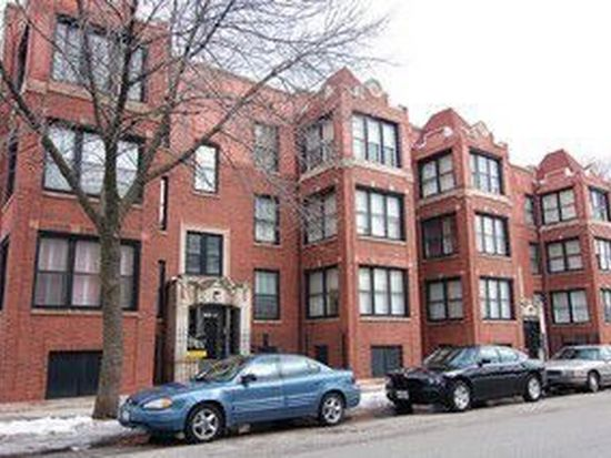 7263 S Coles Ave, Chicago, IL 60649