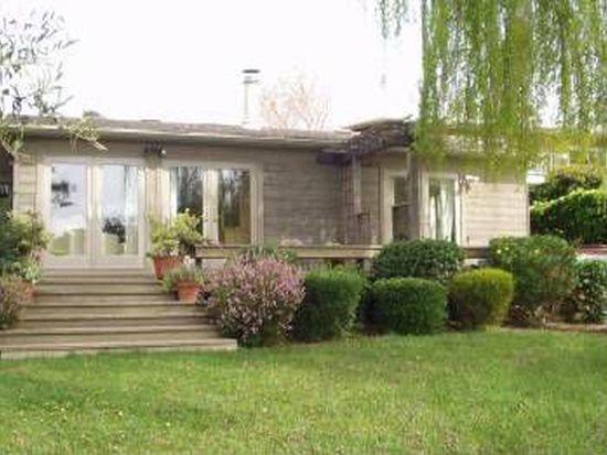 114 Oak Dr, San Rafael, CA 94901