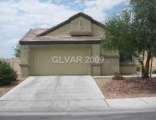 5625 Midnight Breeze St, North Las Vegas, NV 89081