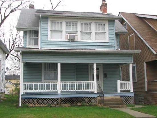 464 S Terrace Ave, Columbus, OH 43204