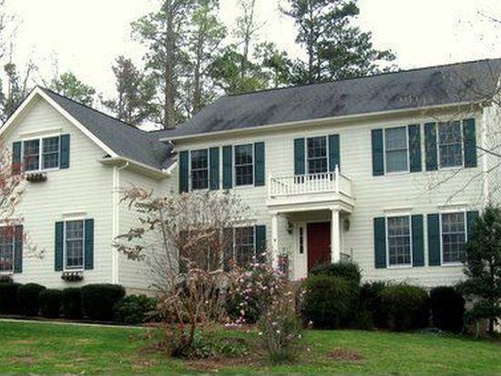 111 Haley House Ln, Cary, NC 27519