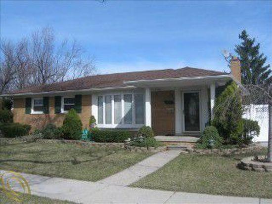 3115 Grange Rd, Trenton, MI 48183