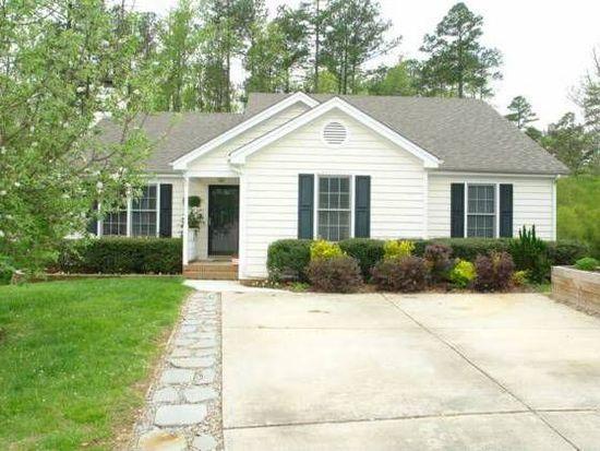 8016 Elderson Ln, Raleigh, NC 27612