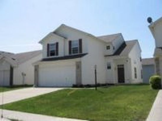 11341 Smoothbark Dr, Indianapolis, IN 46235
