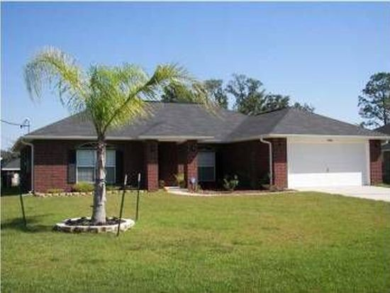 1866 Bay Oaks Cir, Milton, FL 32583