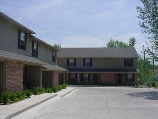 3210 Phoenix Ave, Fort Smith, AR 72903