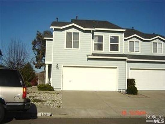 122 Outrigger Dr, Vallejo, CA 94591