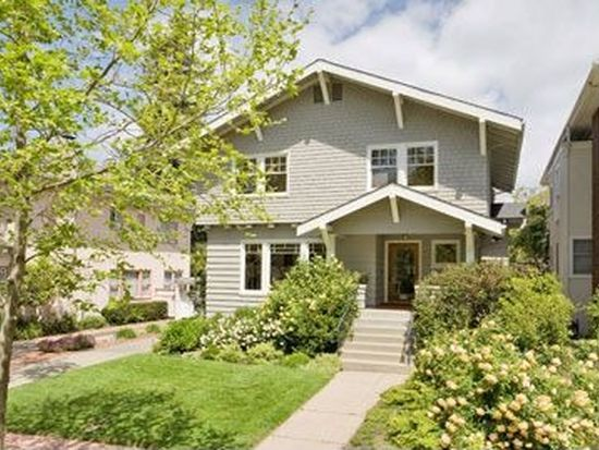 2915 Forest Ave, Berkeley, CA 94705