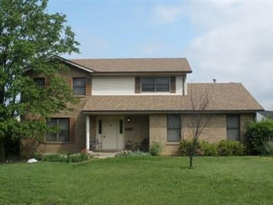 7418 Hollywood Dr, West Chester, OH 45069