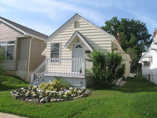 6407 Arthur Ave, Saint Louis, MO 63139