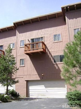 3025 Christmas Valley Rd APT 11, South Lake Tahoe, CA 96150