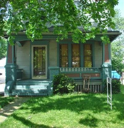 848 Kling St, Akron, OH 44311