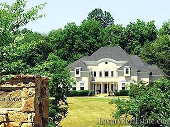 22861 Cobb House Rd, Middleburg, VA 20117
