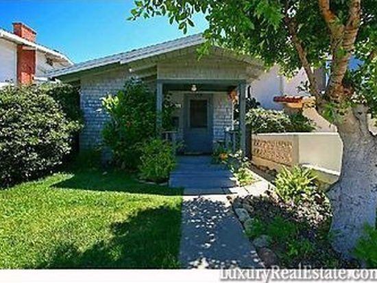 7761 Eads Ave, La Jolla, CA 92037