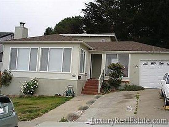 438 Northwood Dr, South San Francisco, CA 94080