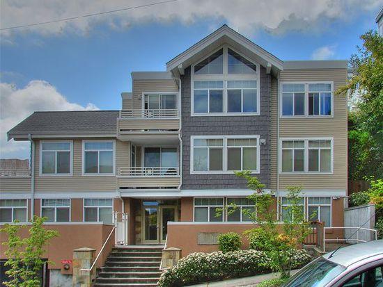 611 Highland Dr APT 502, Seattle, WA 98109