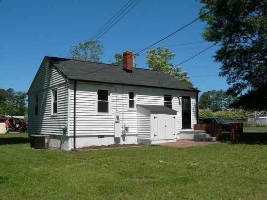 3107 Collins Rd, Richmond, VA 23223