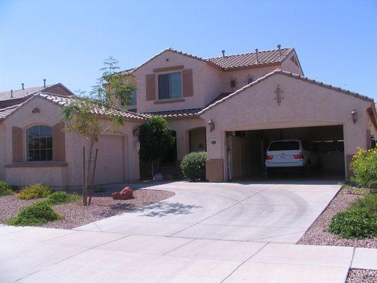 15161 W Redfield Rd, Surprise, AZ 85379