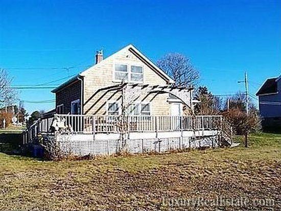 120 Arches Rd, Charlestown, RI 02813