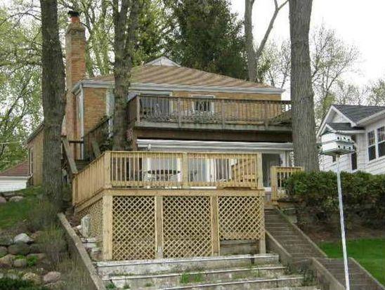 35190 N Lake Shore Rd, Ingleside, IL 60041