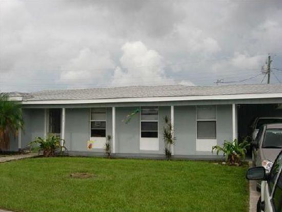645 Dalton Blvd, Port Charlotte, FL 33952
