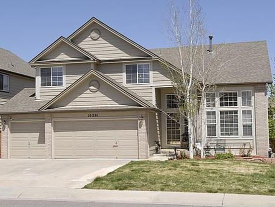 10201 Royal Eagle Ln, Highlands Ranch, CO 80129