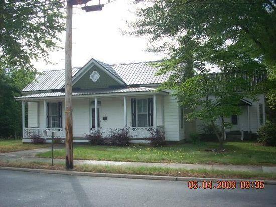 521 N Oneil St, Clayton, NC 27520