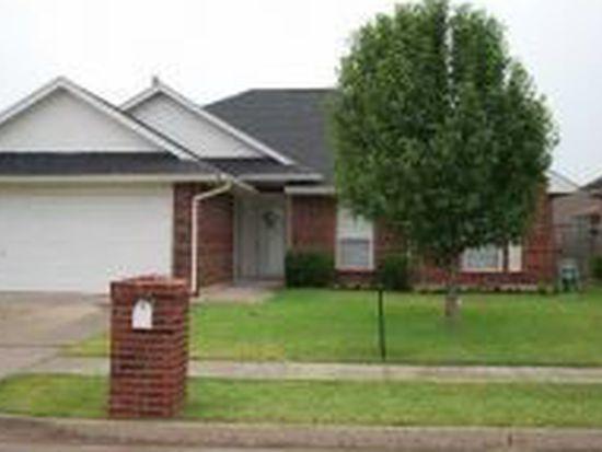 14208 S Hudson Ave, Oklahoma City, OK 73170