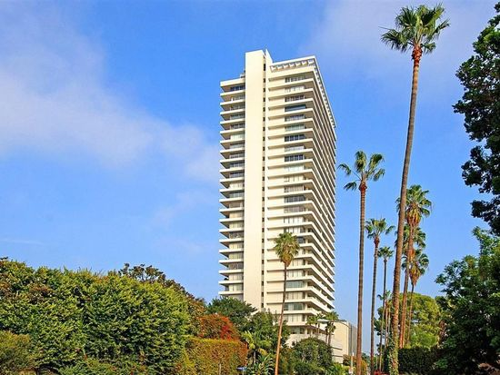 9255 Doheny Rd APT 2203, West Hollywood, CA 90069