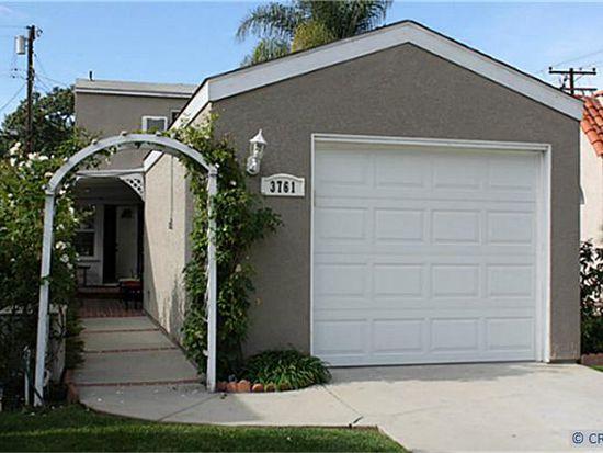 3761 Lemon Ave, Long Beach, CA 90807