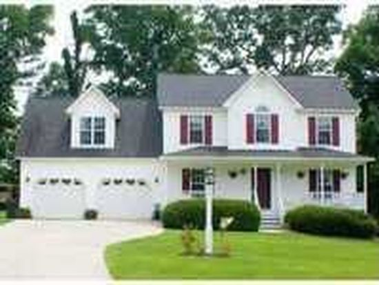 105 Saratoga Ln, Clayton, NC 27520