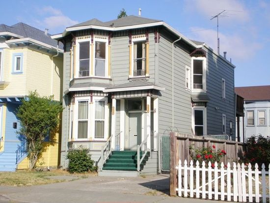 1927 West St, Oakland, CA 94612