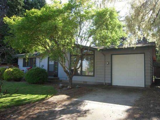 16570 Hunter Ave, Oregon City, OR 97045