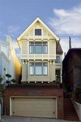 171 25th Ave, San Francisco, CA 94121