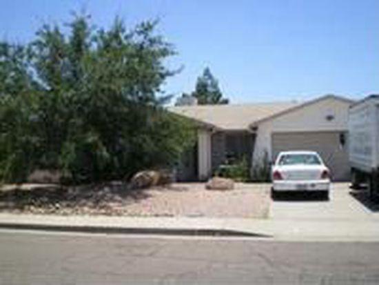 3735 W Campo Bello Dr, Glendale, AZ 85308