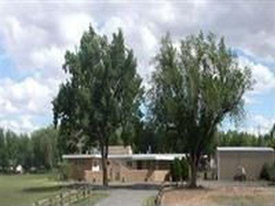 2404 Los Faisanes Rd SW, Albuquerque, NM 87105
