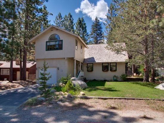 680 Seneca Dr, South Lake Tahoe, CA 96150