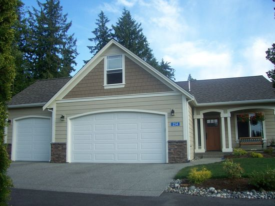 214 Lilly Ln, Mount Vernon, WA 98274