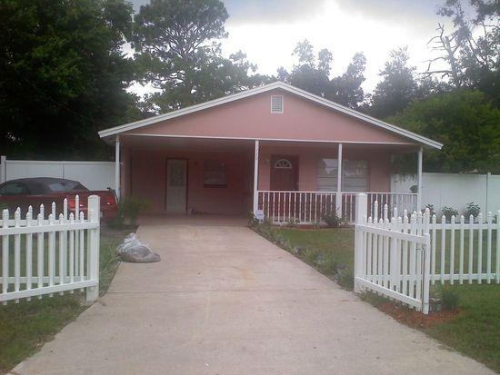 1110 Vonderay Rd, Orlando, FL 32825